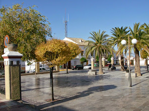 Plaza Marquez de Estella