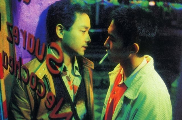 Happy Togheter, 1997, película 12