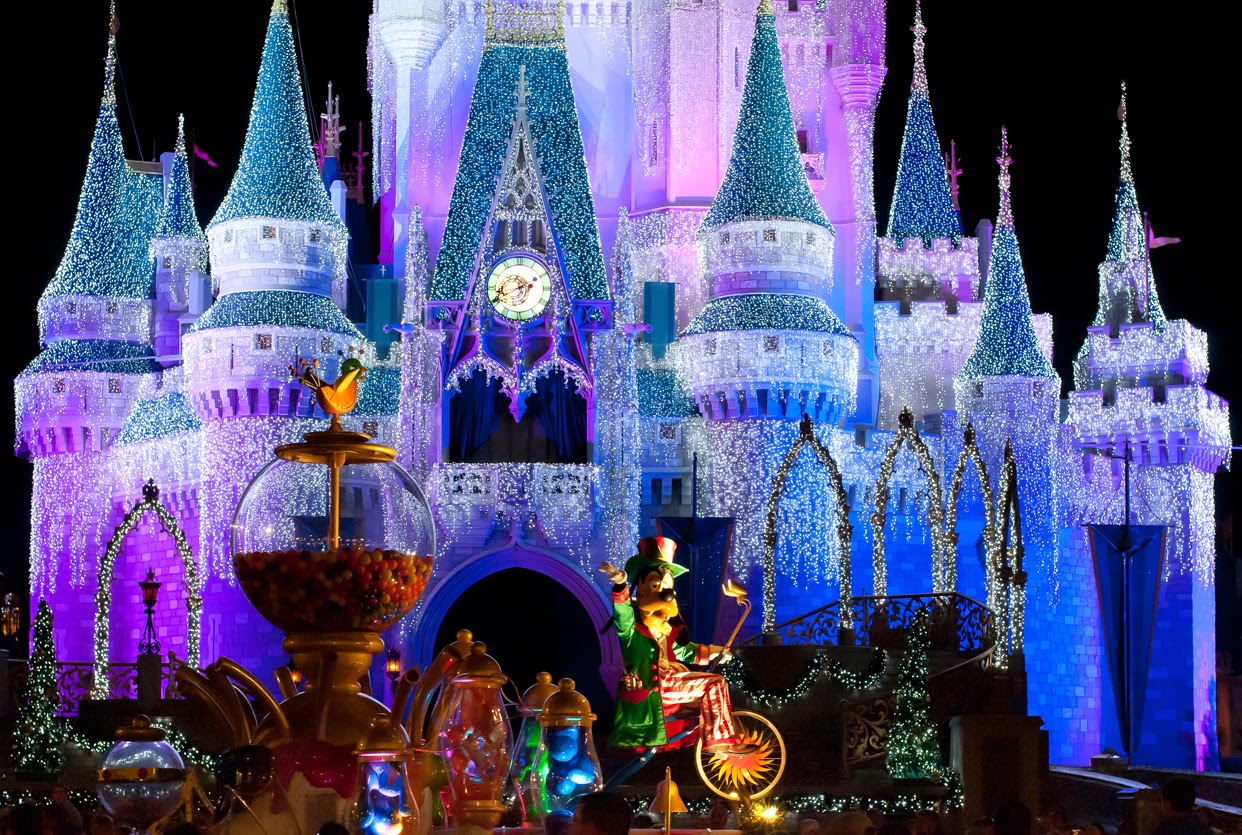 world visits walt disney world orlando theme park