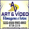 ART & VÍDEO