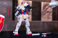 GFF Metal Composite RX-78-02 Gundam The Origin