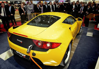 456546 hot new sports cars