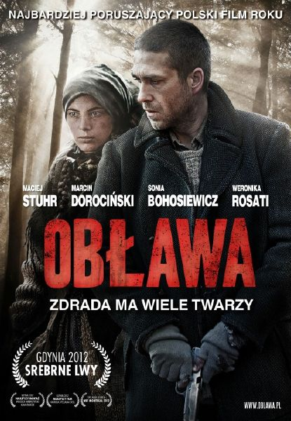 Free Download Movie Oblawa (2012)