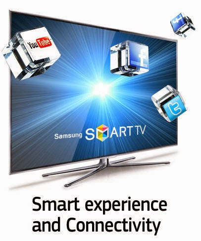 Harga LED TV Samsung 2014