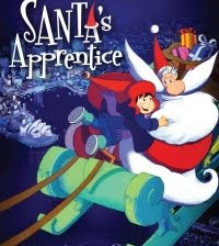 The Weinstein Company set a December 6, 2013 release date for Santapprentice.