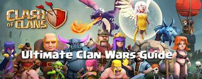 Pasukan Clan War