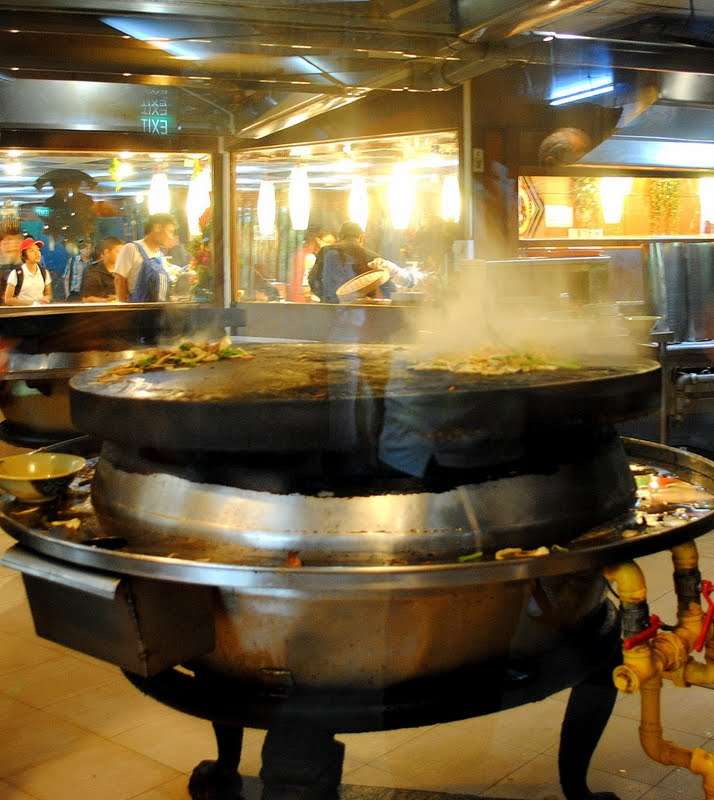 A Coffeeholic's Travel Tale: Singapore Discovery Vacation 2011 ...