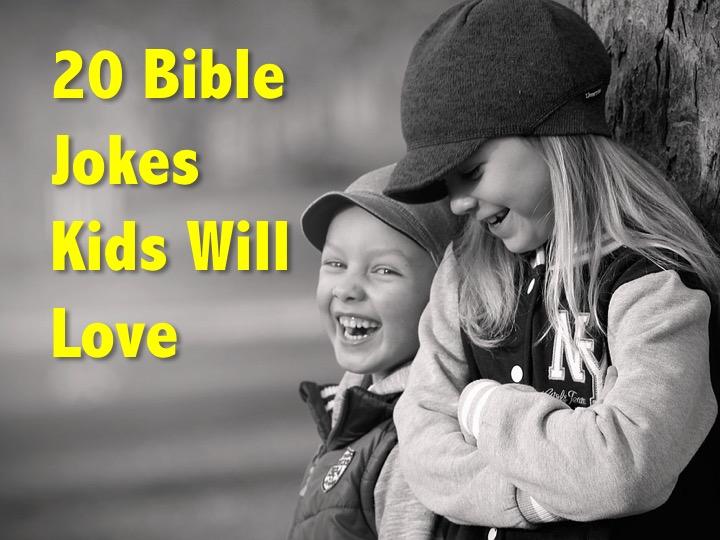 Christian jokes new 7 Funny