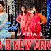 New Formal Winter Eid Collection 2012 By Maria B | Latest Eid Collection For Women By Maria B