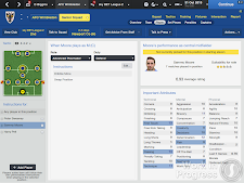 FM14 tactical diversity player duties