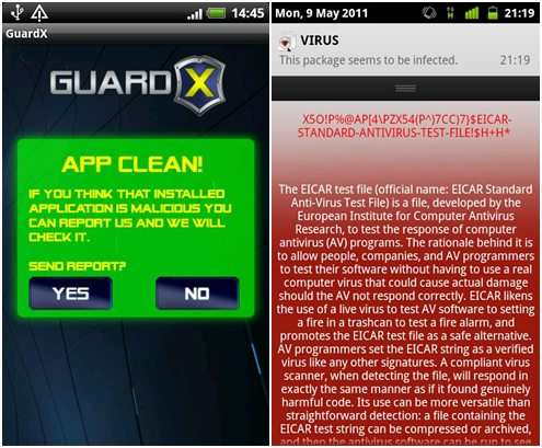 GuardX Android Antivirus Apps You skill About Free Antivirus ReviewsAnti virus Reviews Commencing in the actual Next About three Minutes fotografo