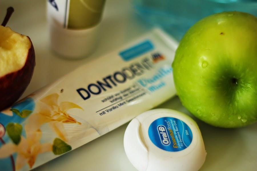 oral b zähne pflege