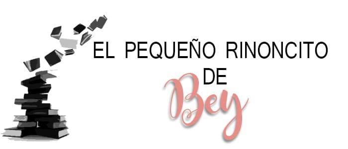El pequeño rinconcito de Bey..*
