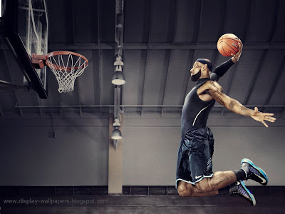 Amazing Basketball Wallpapers