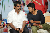 Ra Ra Krishnayya movie success meet-thumbnail-9