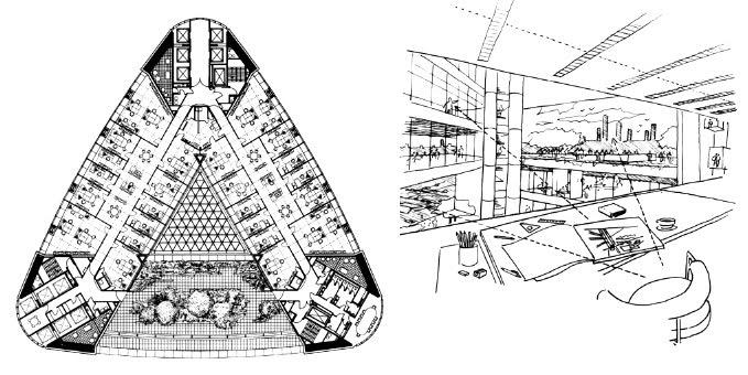 Architectureyp Commerzbank