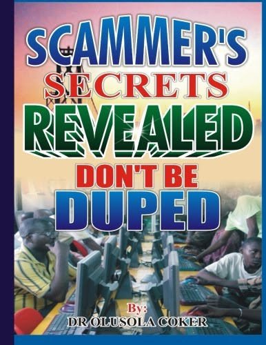 Scammer's Secrets Revealed: Don't Be Duped