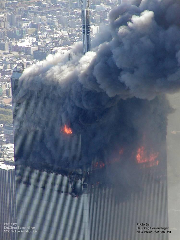 september 11 attacks and world trade September 11 attacks: september 11, 2001, attack on the world trade center in new york city remembered.