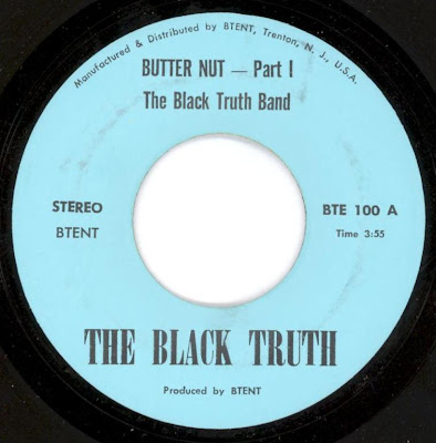 The Black Truth Band - Butternut Part I & Part II