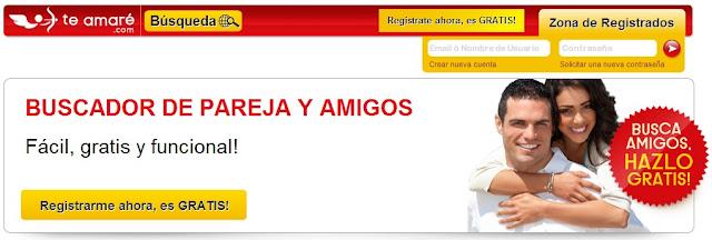 Buscar Pareja Buscar Amigos 100 gratis