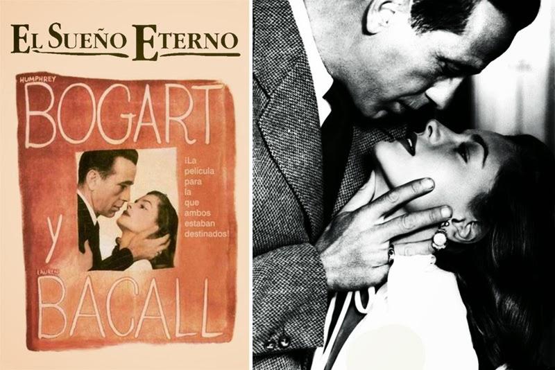 historia del cine a través de los carteles_El sueño eterno