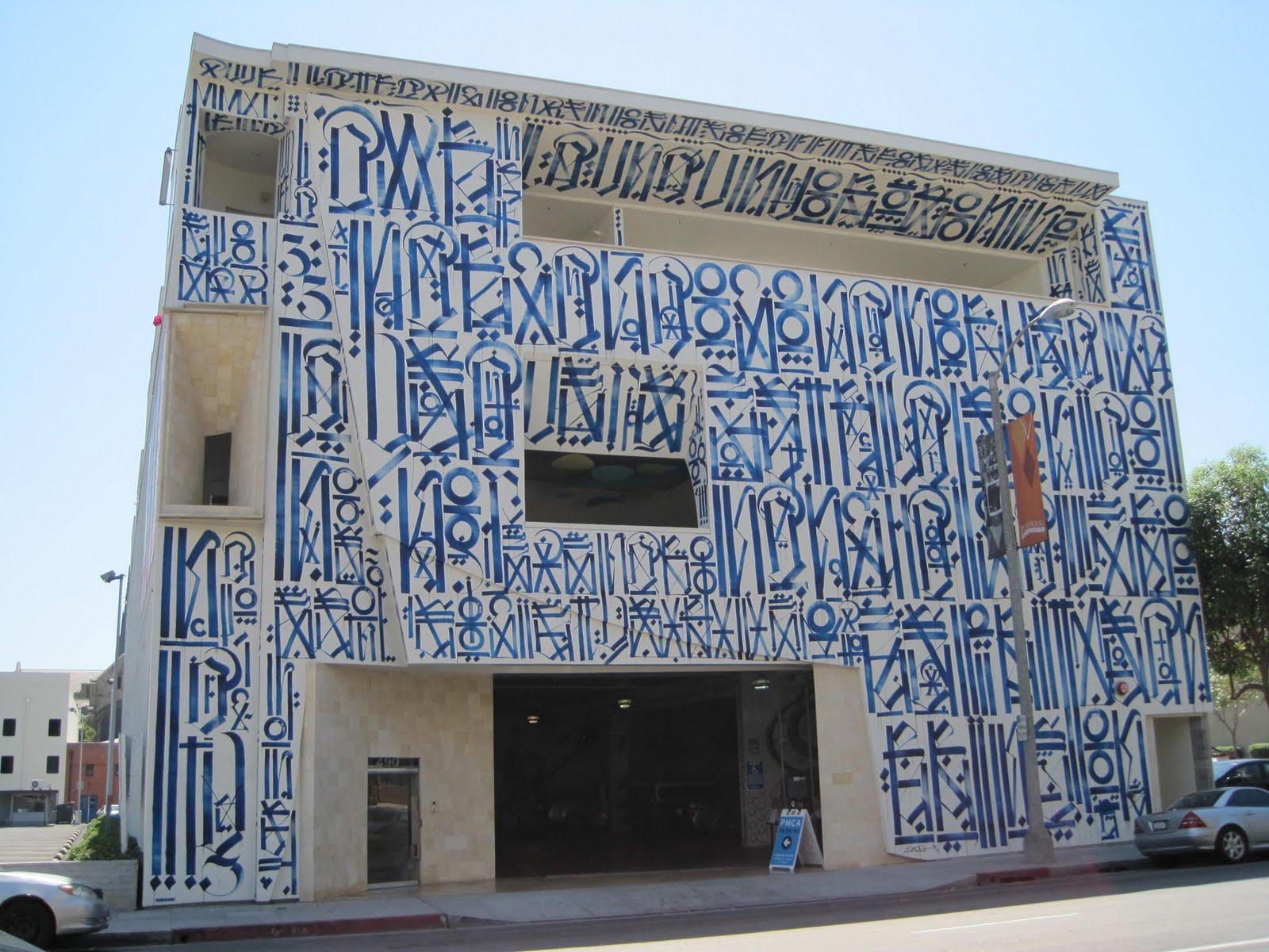Mia bloom designs pasadena museum of california art for Designers art of california