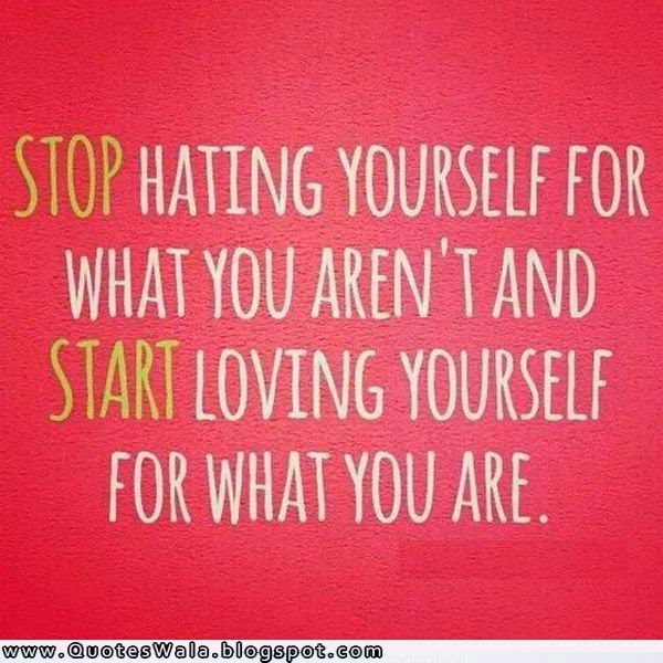 Quotes About Love Yourself : love yourself quotes love yourself quotes love yourself quotes love ...