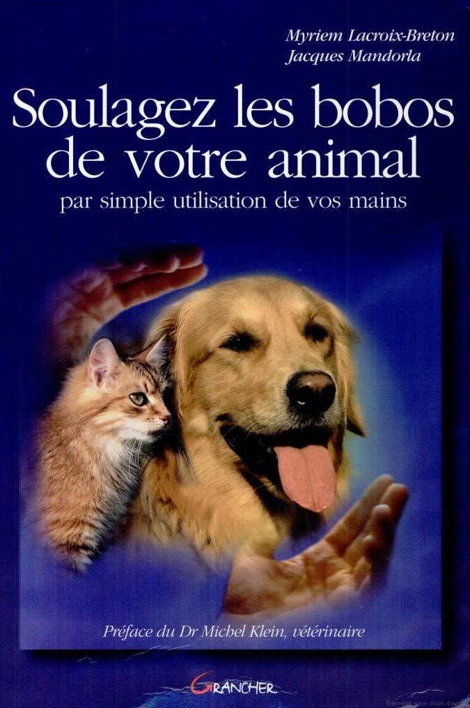soulagez votre animal par le magnétisme