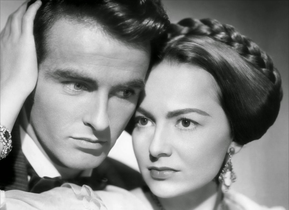 Olivia De Havilland The Heiress Museo LoPiù: Vint...