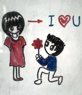 Kata kata gombal lucu buat pacar Tercinta Paling romantis