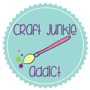 Proud member of Craft Junkies!