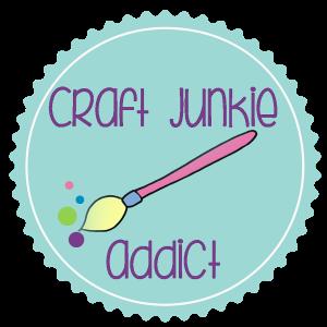 Proud member of Craft Junkies!