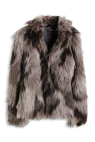shopping wishlist per la prossima stagione con esprit, fashion need, valentina rago, esprit, giacca con frange, eco pelliccia, camicia boyfriend, cappello, mezze stagioni