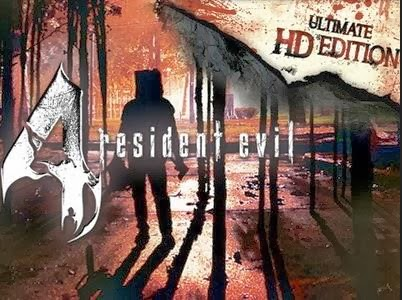 Resident Evil 4 Ultimate HD Edition Download Link