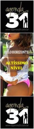 Agenda31 - Acompanhantes de Belo Horizonte