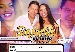 Banda Sintonia Do Forro