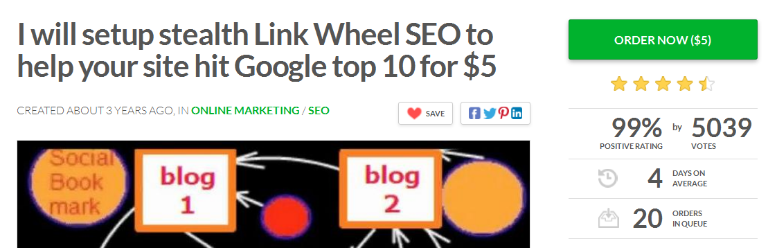 http://fiverr.com/getmybacklincks/setup-stealth-link-wheel-seo-to-help-your-site-hit-google-top-10