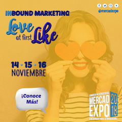 Congreso Internacional Mercadexpo 2018