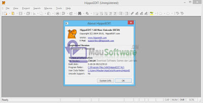 Free Download HippoEDIT Latest Version Full