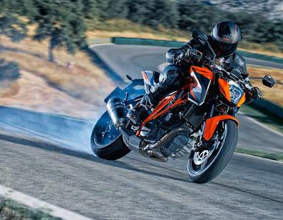 KTM South East Europe Α.Ε.: Ταξινόμηση μοτοσυκλετών προηγούμενων ετών