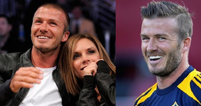 David Beckham tops UK and Irish sport rich list