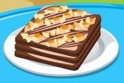 Çikolotalı Chiskek Tarifi Oyunu