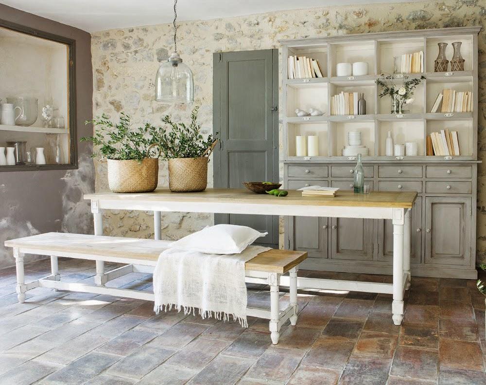 Observa y decora estilos decorativos vintage - Estilos decorativos ...