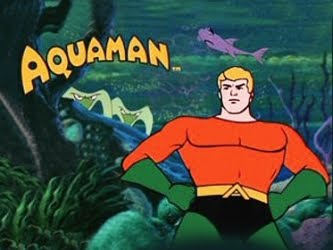 AQUAMAN (1967)