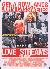 Love Streams ( 1984 ) Corrientes de amor