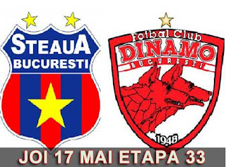 Steaua Dinamo 17 mai online live 2012 video digi sport 1 Unde pot vedea meciul pe internet