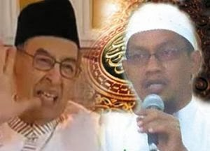 Ahli Tafsir Indonesia