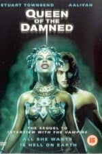 Watch Queen of the Damned (2002) Megavideo Movie Online