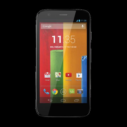 سعر جوال موتورولا موتو جى Motorola Moto G