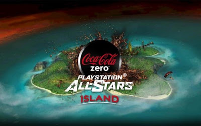 PlayStation® All-Stars Island